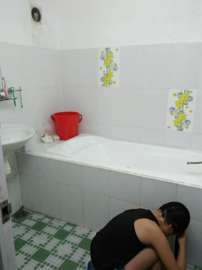 Cần bán gấp nhà 3B/1 ấp 2 xã An Phú Tây, huyện Bình chánh