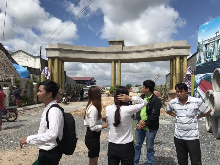 Thông tin về chủ đầu tư, bảng giá, vị trí dự án KDC Hưng Thịnh Cát Tường