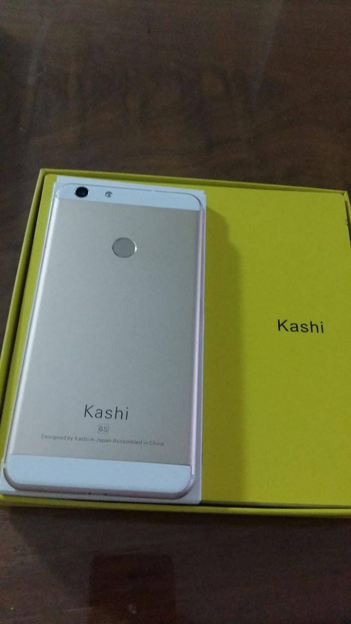 Bán điện thoại Kashi Inni 6S công nghệ Nhật Bản còn thời hạn bảo hành3