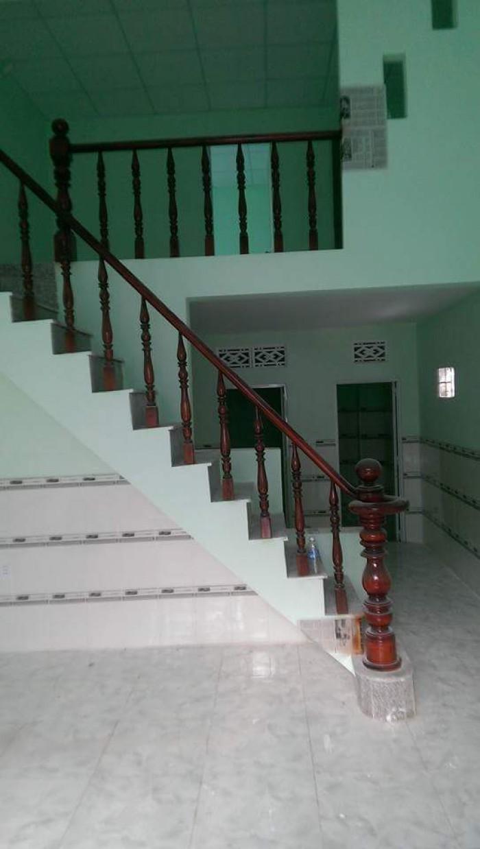 Bán Nhà Ở Tân Vĩnh Hiệp - Tân Uyên- Bình Dương.