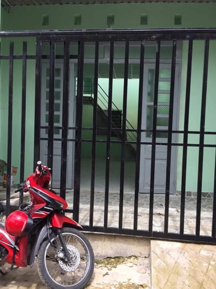 Bán nhà ở gần ủy ban xã tân vĩnh hiệp- tân uyên-bd.
