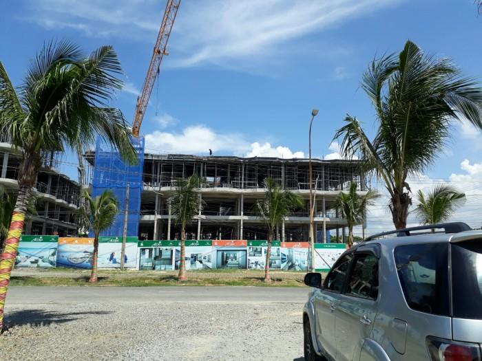 Bán biệt thự căn hộ nghỉ dưỡng Aloha Beach Village Đường ĐT 719