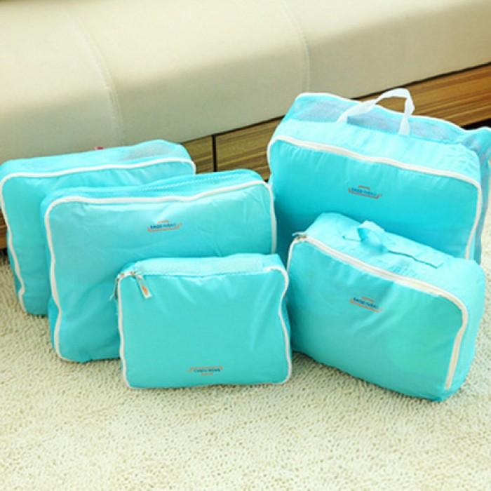 Bộ 5 túi bags in bag traveling NX68100