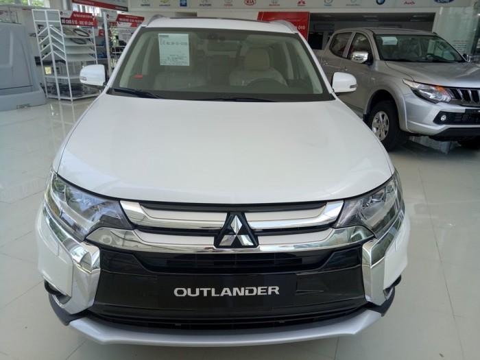 Ôto Mitsubishi OUTLANDER
