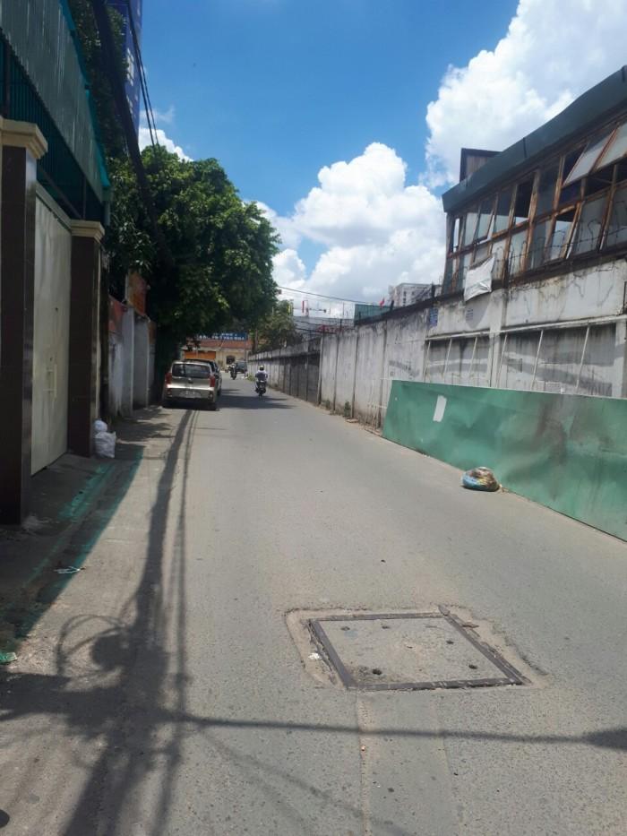 Cho thuê mặt bằng Nguyễn Văn Lượng, phường 17 - Quận Gò Vấp