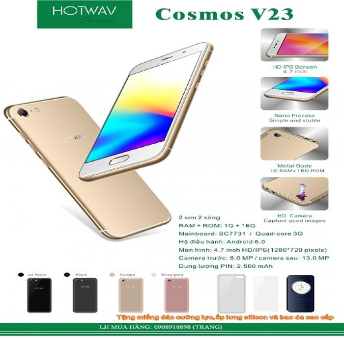 Hotwav Cosmos V23 - Bảo Hành 12 Tháng0