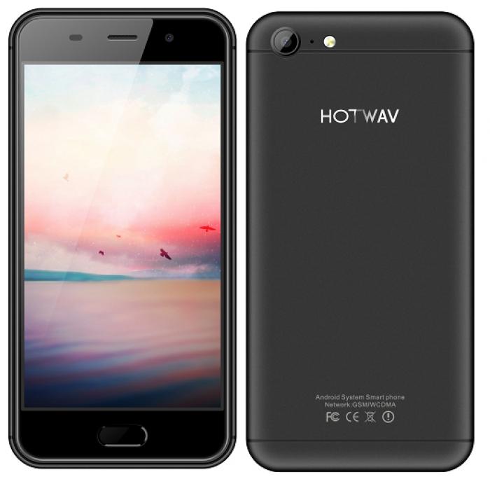Hotwav Cosmos V23 - Bảo Hành 12 Tháng1