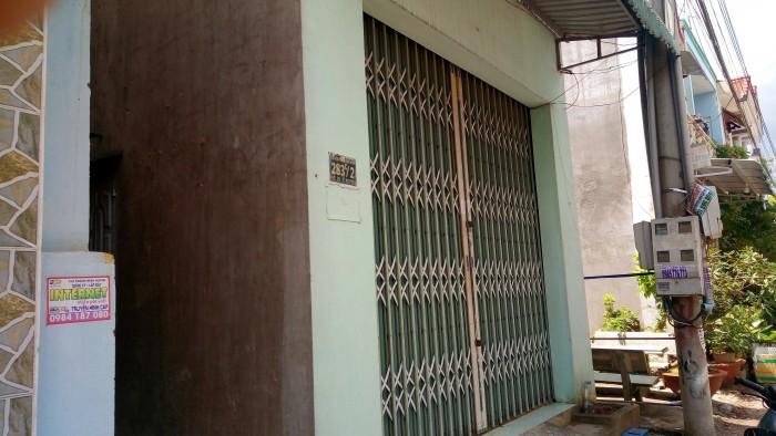 Bán nhà Đất Binh Duong 73m2