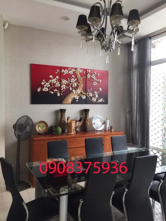 Định cư nước ngoài cần bán gấp biệt thự Nam Thông, Quận 7,DT 8x18m