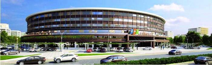 Khu đô thị công nghệ của tập đoàn FPT đã mở bán với nhiều ưu đãi lớn từ chủ đầu tư.