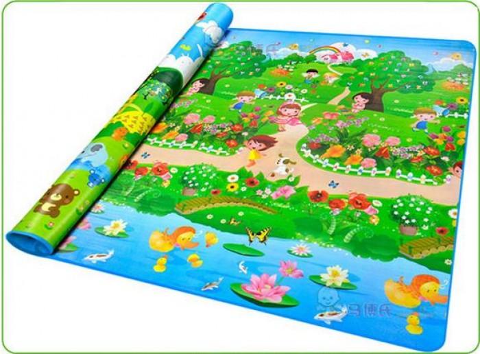 Thảm Maboshi 2 mặt chống thấm 1m8x2m4
