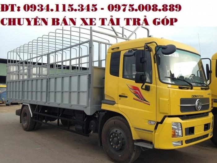 Dongfeng B170 sản xuất năm 2017 Số tay (số sàn) Xe tải động cơ Dầu diesel