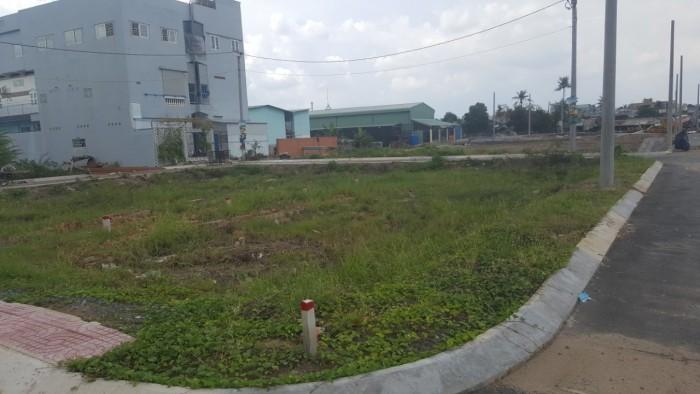 Cần tiền bán rẻ lô đất hẻm 80 Ngô Chí Quốc