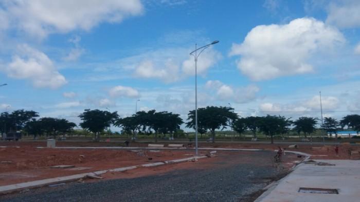 Đất nền ven sông quận 2 khu đô thị Cát Lái LK TTTM Vincom Plaza TT 30% nhận sổ ngay