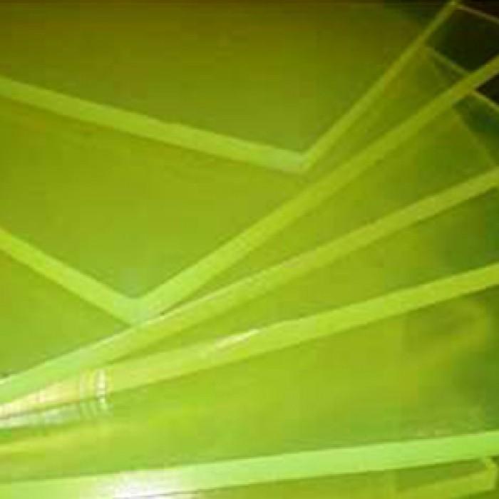Nhựa tấm PU ứng dụng trong sản xuất0