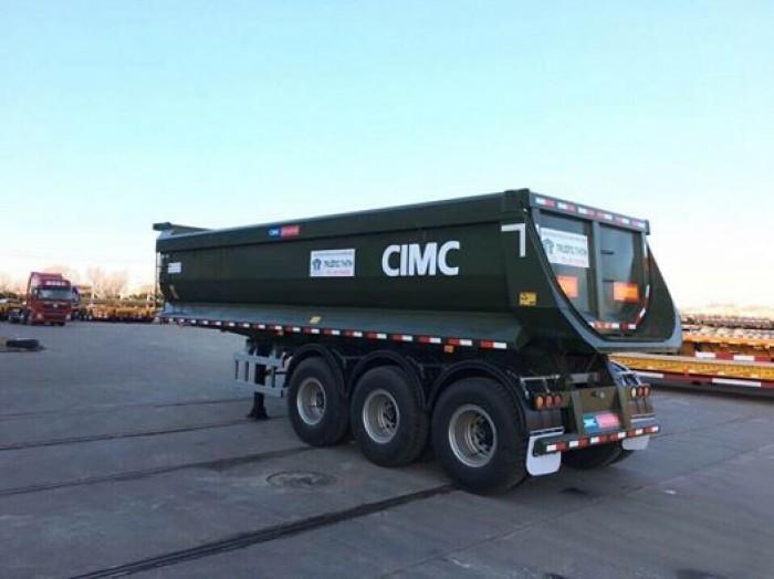 Mooc ben CIMC tải cao 2017