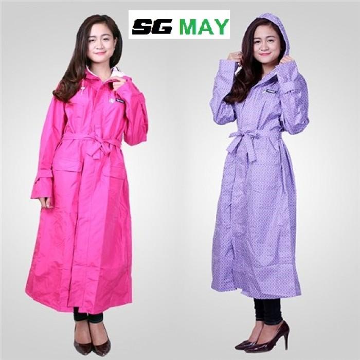 Xưởng may áo mưa quảng cáo giá rẻ
