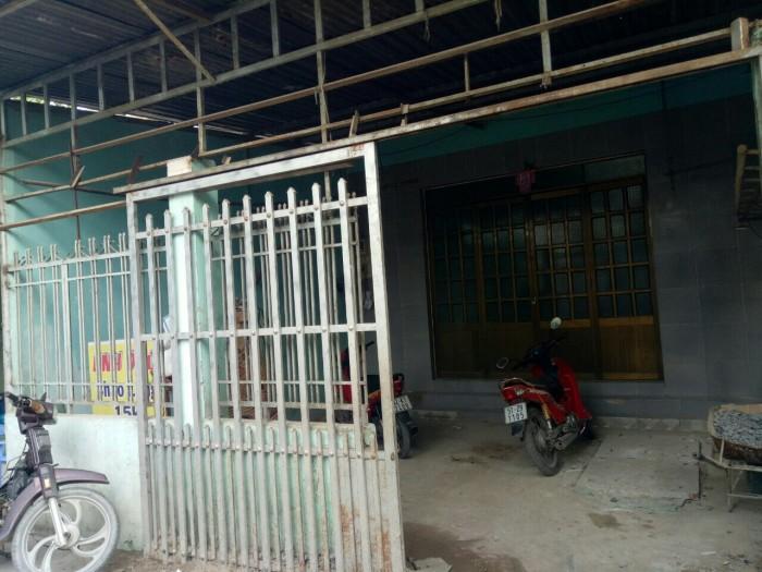 Bán nhà 72m2, đường 6m, Lê Văn Lương Nhà bè