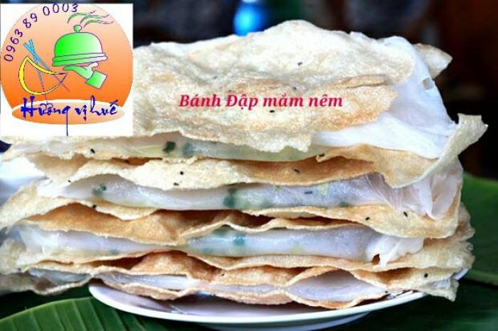 ''Ấm Lòng Ngày Mưa'' với bánh bột lọc + bánh nậm Huế13