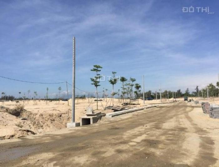 Bán đất nền dự án-khu đô thị cách sông Cổ Cò 1km