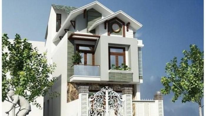 Đất cạnh biển xây khách sạn Hoàng Diệu Nha Trang