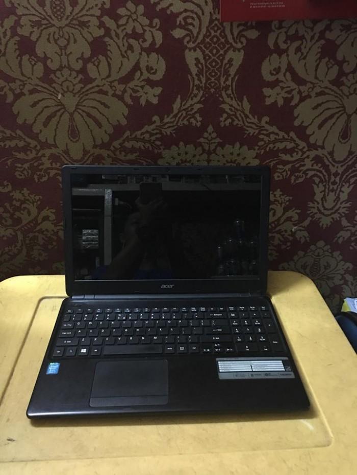 Laptop Acer Aspire E1-572 mới 99%0