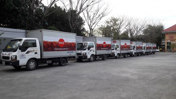 Công ty vận tải