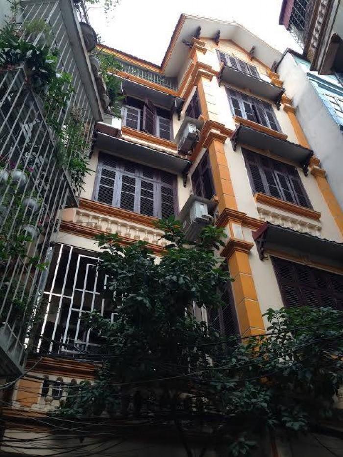 Chính chủ sang lại căn  biệt thự Phương Liệt-Trường chinh,oto vào nhà,  giá tốt, rẻ hơn thị trường