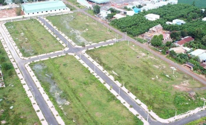 Đất sát khu TĐC sân bay Long Thành bao sổ