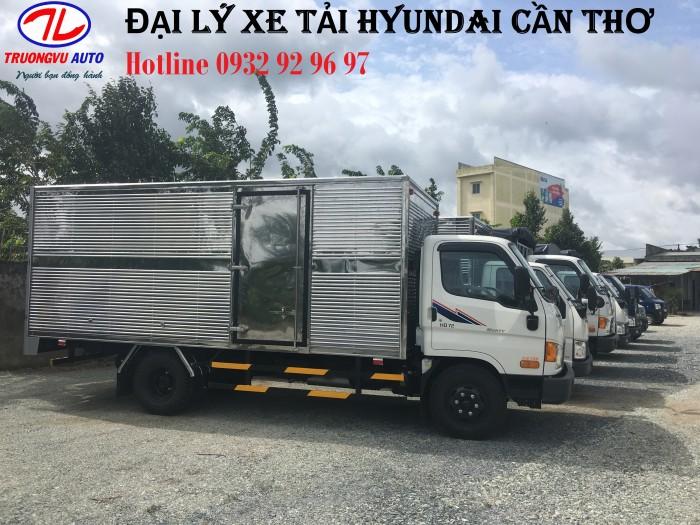 Hyundai HD99 6.5 tấn, hyundai hd99 6t5/6.5 tấn/6,5 tấn thùng dài 5 mét/ 0932 92 96 97