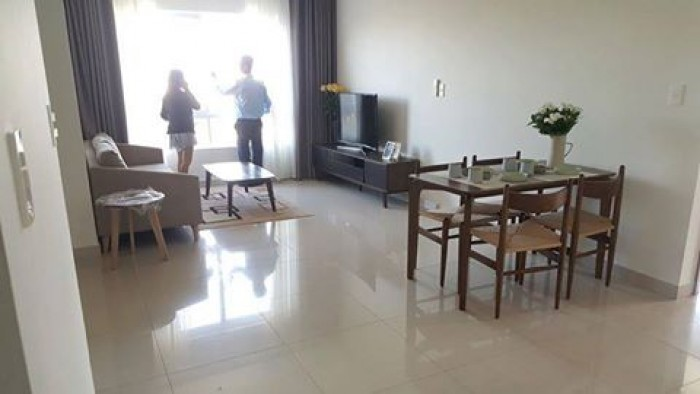 Chính thức mở bán căn hộ cao cấp Son Tra Ocean View