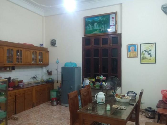 Nhà Phương Mai, quận Đống Đa, 46m 5T, KINH DOANH TỐT, OTO.