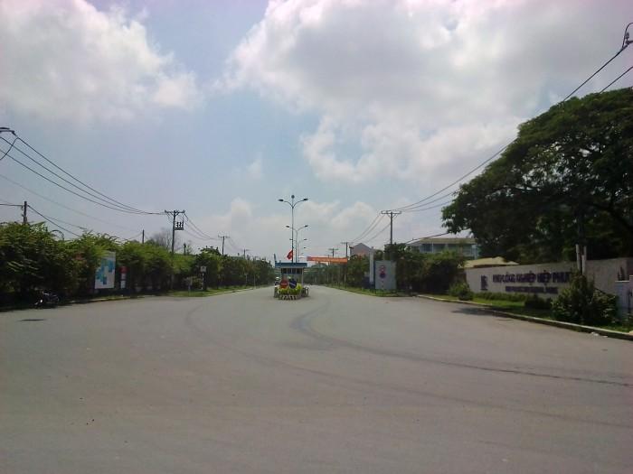 Bán gấp 500m2 mặt tiền đường Hóc Hưu, gần Hương lộ 11