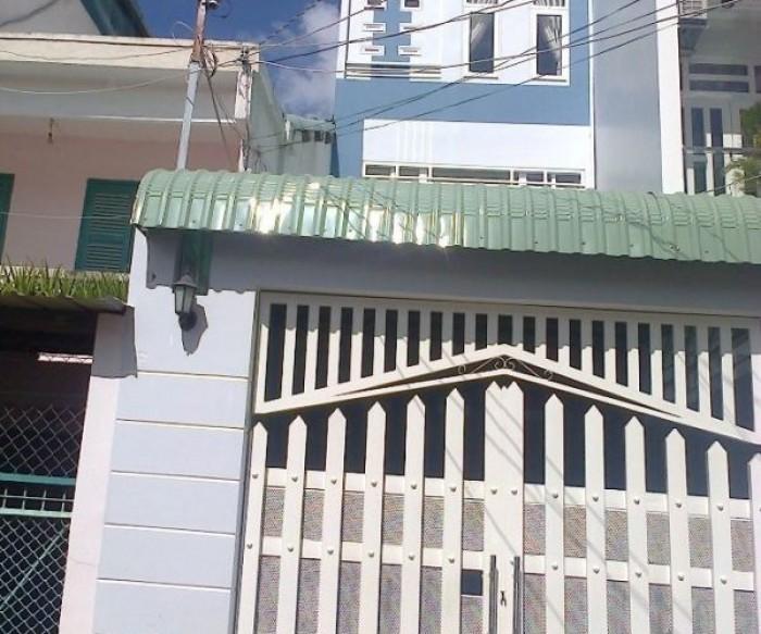 Nhà 3.6x15 Võ Trường Toản Ninh Kiều Cần Thơ