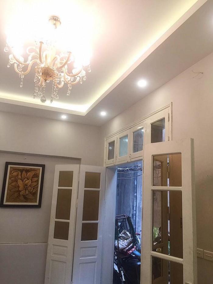 Cần bán nhà 4 Tầng, Phố Cát Linh, Đống Đa, Hà Nội