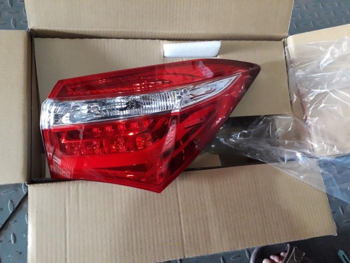 Đèn Hậu(Đèn Sau) Toyota Altis 2011- 2