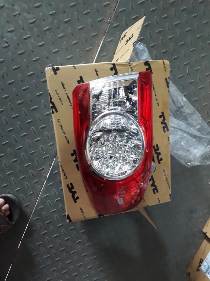 Đèn Hậu(Đèn Sau) Toyota Altis 2011-