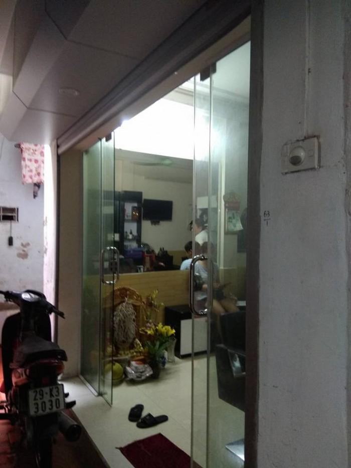 Sở Hữu nhà ở Hồng Mai, Hai Bà Trưng kinh doanh, 30m2