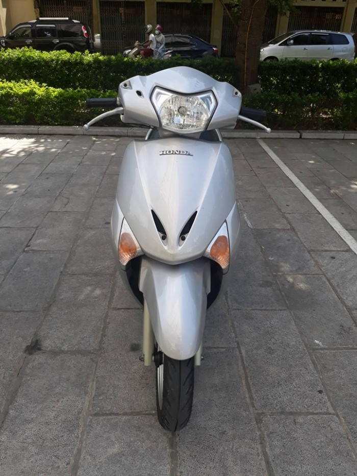 Bán xe máy