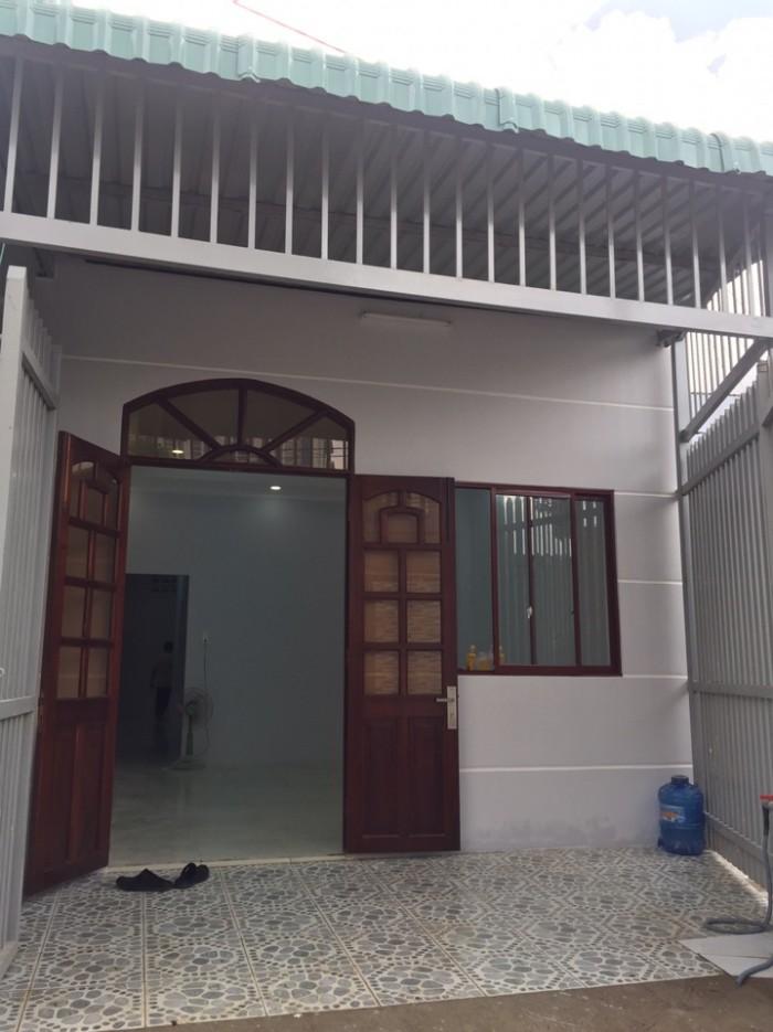 Bán Nhà Cấp 4 Hẻm 5m Đường Lê Văn Việt, Hiệp Phú, Q9