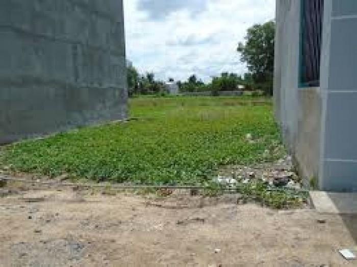 Bán đất 68m2 ngõ 4m phố Ngô Xuân Quảng, mặt tiền 4,1m