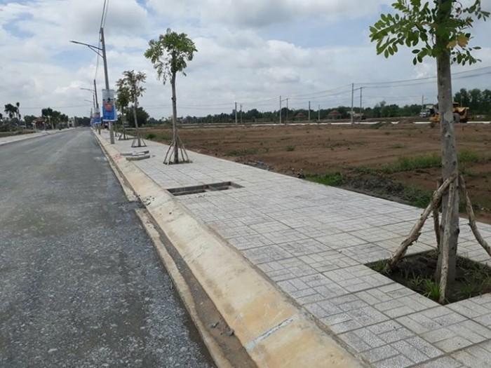 Đất Dương Đông, Phú Quốc, Kiên Giang diện tích 155m2