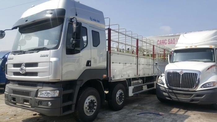 Chenglong Khác sản xuất năm 2017 Số tay (số sàn) Dầu diesel