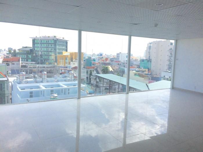 Văn phòng 40m2 Trần Huy Liệu Giao Hoàng Văn Thụ- Mới ĐẸP RẺ