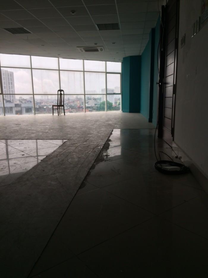 Cho Thuê 2 Sàn 200M2 Và 120M2 Tại Nguyễn Trãi