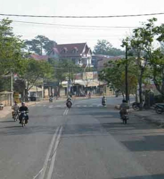 Mua bán kinh doanh cùng nhà mặt tiền đường chính Đà Lạt – Bất Động Sản Liên Minh