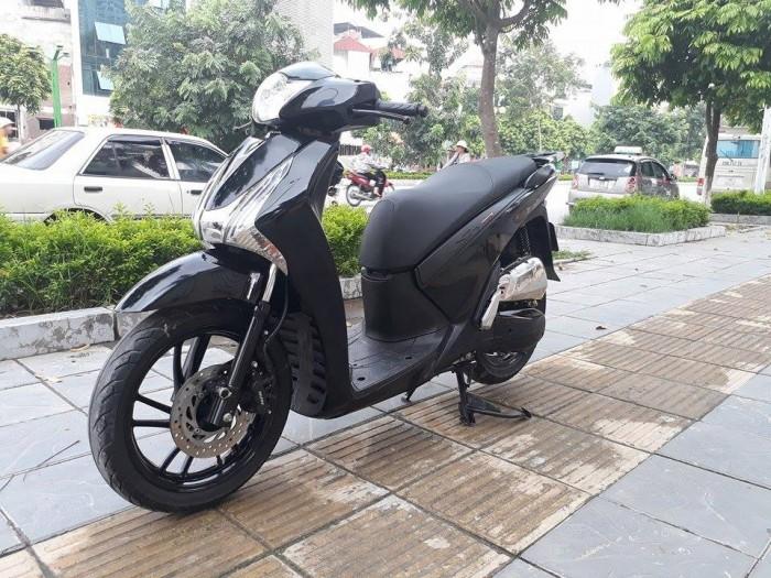 Honda SH sản xuất năm 2013
