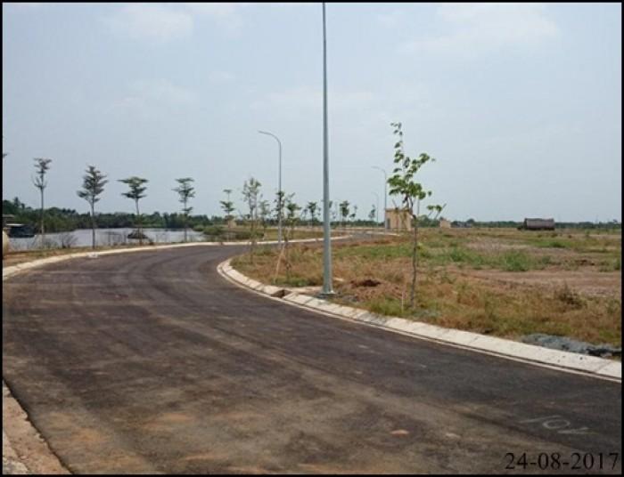 Đất khu sân bay quốc tế Long Thành giá ưu đãi liền kề cụm khu công nghiệp - trung tâm thương mại