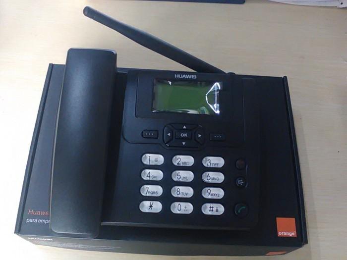 Điện Thoại Bàn Cố Định Homephone Huawei 3125I1