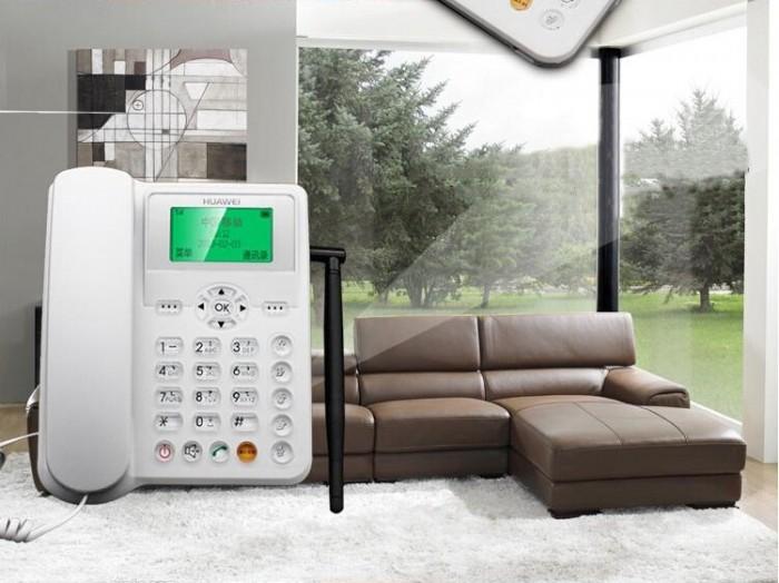 Điện Thoại Bàn Cố Định Homephone Huawei 3125I6